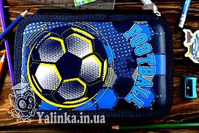 Пенал двойной  Football 531876 YES, фото 2