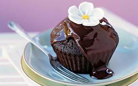 Суміш для мафінів та кексів Шоколадна по 10 кг