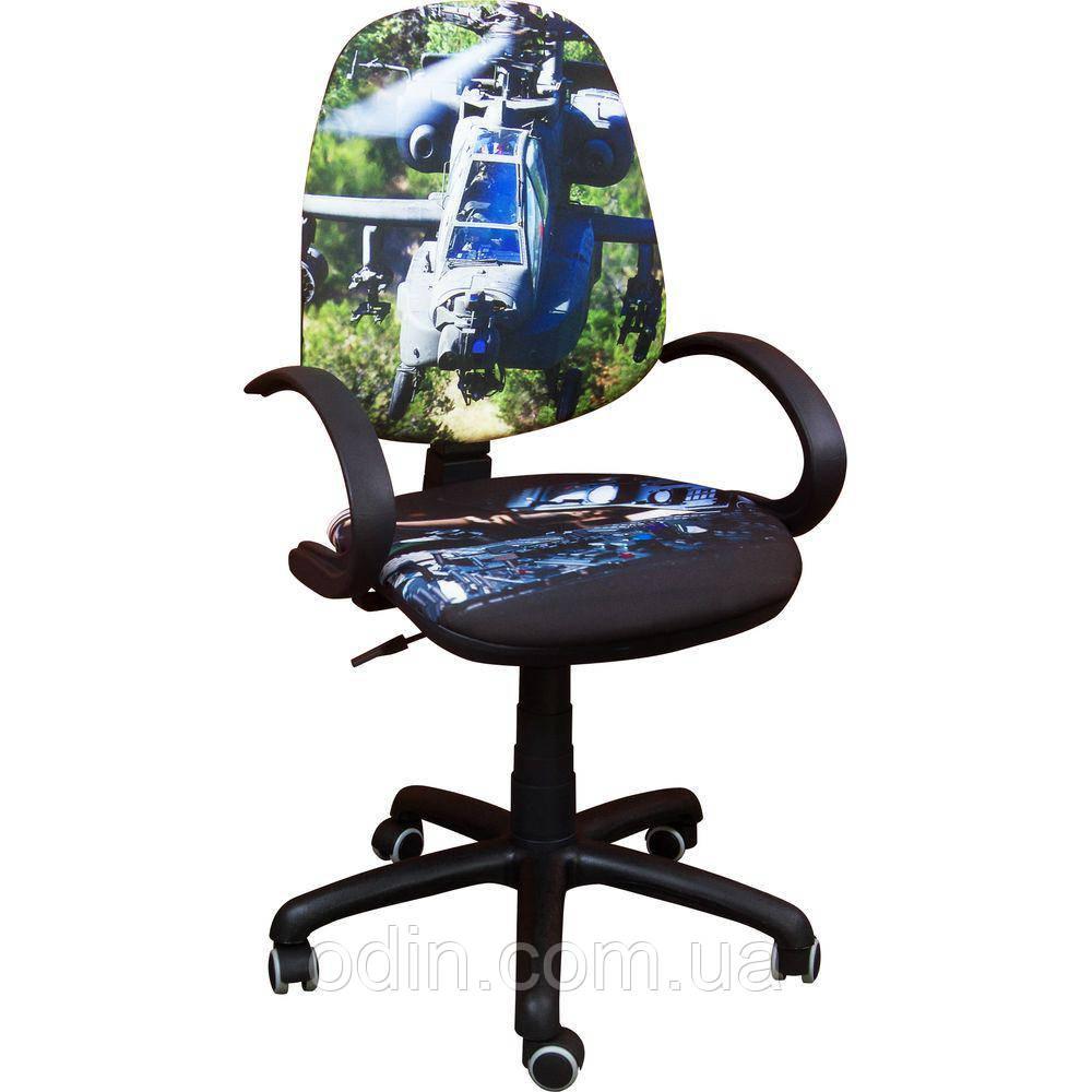 Кресло Поло Дизайн №17 Вертолет