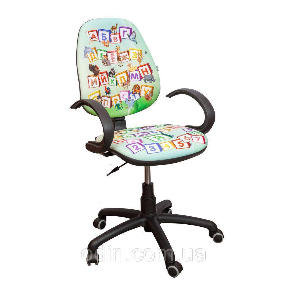Кресло Поло Дизайн Веселая азбука