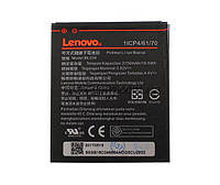 Аккумулятор  Lenovo BL259 (2750mAh)