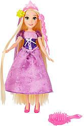 Базовая Кукла Принцесса Бель с длинными волосами Hasbro B5292