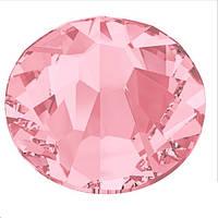 Стразы Сваровски для украшения ногтей 2058 Light Rose ss 5
