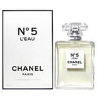 Chanel No 5 L'Eau Chanel - женская туалетная вода, фото 1