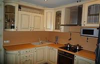 кухня на заказ из ясеня фото 80