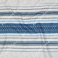 Тканина з українською вишивкою Карпати ТДК-35 1 2 481557495b13d