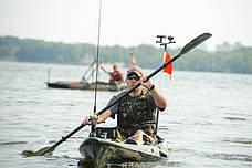 Каяк рыболовный KOLIBRI (Колибри) OnWave-300 (camo), фото 3