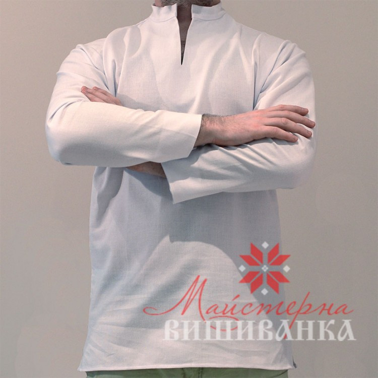 Сорочка чоловіча під вишивку