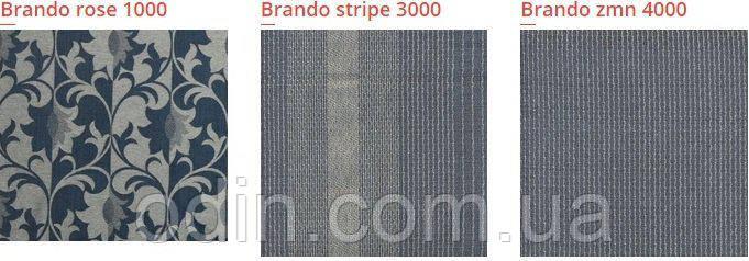 Ткань Brando (Врандо) Eden
