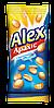 """Арахис """"Alex"""" жареный соленый (60 г)"""