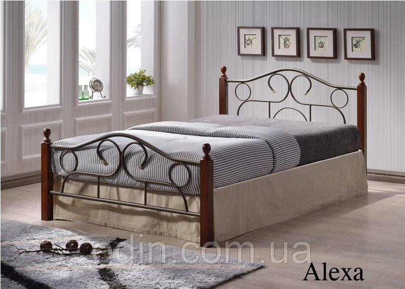 Кровать Алекса (Alexa)