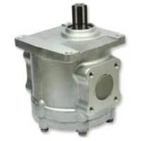 Насос шестеренный НШ-100А-3 (круглый)
