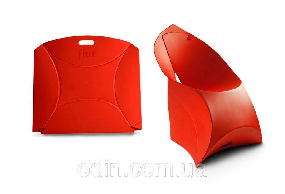 Стул Флакс (Flux) Красное
