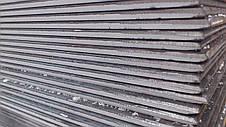 Лист алюминиевый 60.0 мм АМГ5, фото 3