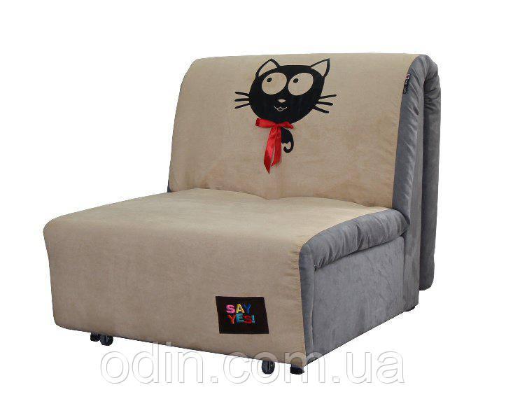Кресло Хеппи 0,9, 13, Бонд Cream 02, Бонд