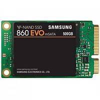 Накопитель SSD mSATA 500GB Samsung (MZ-M6E500BW)