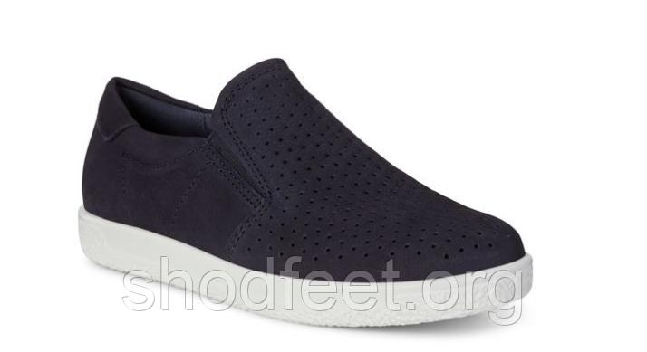 Женские туфли Ecco Soft 1 Ladies 400553-02303