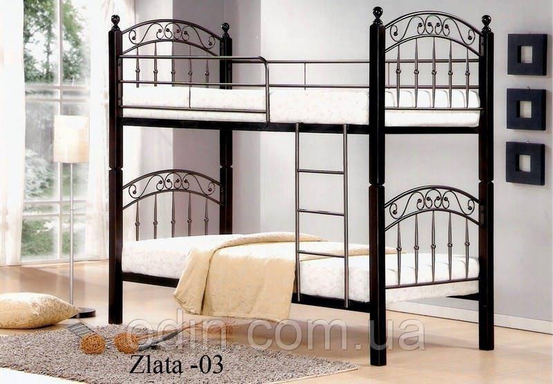 Двухъярусная кровать ДД Злата Н (DD Zlata N)
