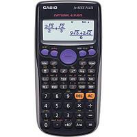 Калькулятор научный Casio FX-82SPLUSBKSBEHD