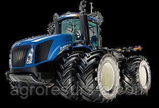 Трактор T 9.615, New Holland
