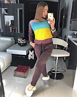 Костюм брюки и кофта (5 расцветок), фото 1