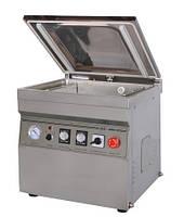 Вакуум-пакувальна машина настільна HVC-410T/2A (DZ-400/2T)