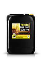 Моторное масло Prista SHPD VDS-3 SAE 10W-40, 20 л, CI-4/SL