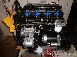 Компоненты двигателя Д3900