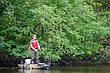 Каяк рыболовный KOLIBRI (Колибри) FISH-n-GO!, фото 3