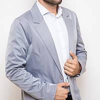 Стильный клубный пиджак мужской