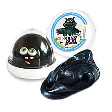 Творчество и рукоделие «Strateg» (880) Nano Gum в капсулах, 50 грамм, Звездная галактика