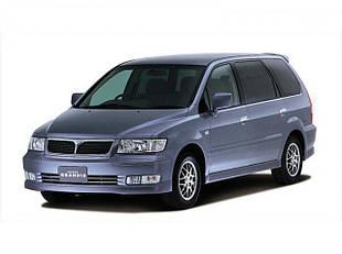 Mitsubishi Chariot / Митсубиси Шариот (Минивен) (1991-2003)
