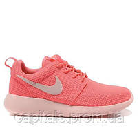 "Женские кроссовки Nike Roshe Run ""Rose"""