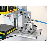 Пневматический термопресс-автомат для маркировки одежды Schulze АР-1, фото 3