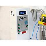Пневматический термопресс-автомат для маркировки одежды Schulze АР-1, фото 4