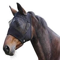 Маска-сетка для лошади