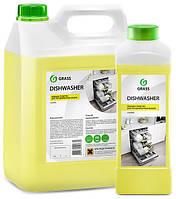 Засіб для посудомийних машин Dishwasher 5 кг Grass, фото 1