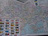 Ежедневник не датированный Кружево А5 серый, фото 2