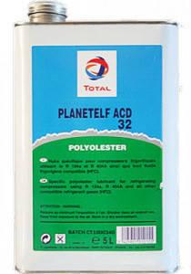 Олива синтетична Total Planetelf  ACD32 (5л) (Олива синтетична Total Planetelf  ACD32 (5л)), фото 2