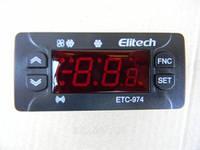 Контролер температури ETC-974  (Контролер температури ETC-974 )