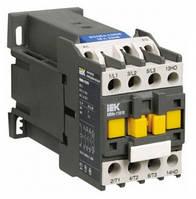 Контактор 18А КМИ-11810 220V/ AC3 1 IEK (Контактор 18А КМИ-11810 220V/ AC3 1 IEK)