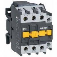 Контактор 32А КМИ-23210 220V/ AC3 1 IEK (Контактор 32А КМИ-23210 220V/ AC3 1 IEK)