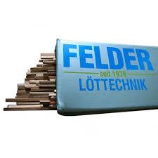 Припій Felder CuP6 (94 Cu 6P) (Припій Felder CuP6 (94 Cu 6P)), фото 2