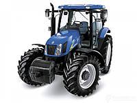 Трактор T6050 Elite, New Holland