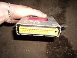 Б/у блок управління двигуном для Opel Vectra A, фото 3