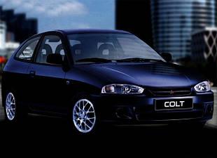 Mitsubishi Colt / Митсубиси Кольт (Хетчбек) (1996-2003)
