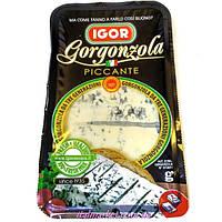 Сыр Горгонзола пикатне Gorgonzola Piccante 200 г