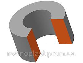 Втулки резиновые, втулка упругая МУВП, втулка грохота. Купить, фото 3