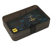 """Бокс Лего """"Бэтмен"""" для хранения игровых фигурок (с перегородками) 40841735"""