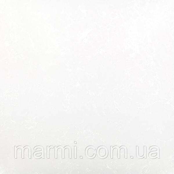 Кварцевый искусственный камень Belenco Perla White 1123, фото 1